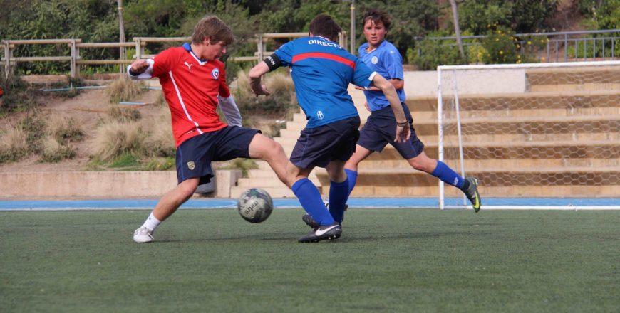 Interalianzas de Fútbol